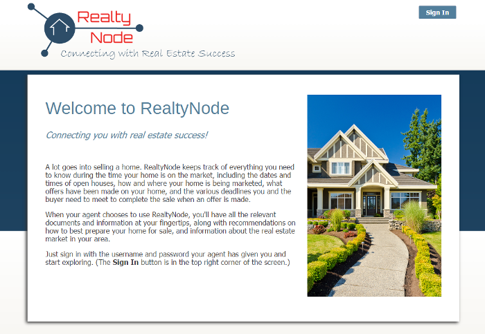 Selling real estate on the Sunshine Coast?  Get connected with RealtyNode